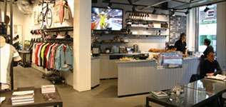 Retail Interior Design Service design and concepts